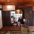 Alejandro Sticotti's Teahouse