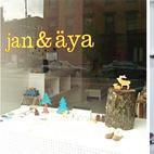 Jan & Aya
