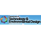 Appalachian State University Department of Technology and Environmental Design