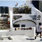 Greece's Atlantis Books