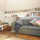 Living in a Mini House