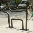 Byrne Bike Racks