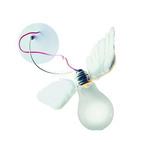 Birdie's Nest Chandelier