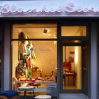Frankfurt's Blanket Store