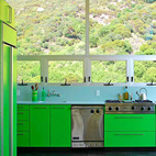 Bruce Bolander on Kitchen Design