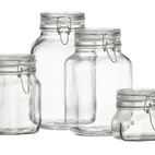Fido Canning Jar
