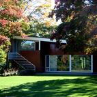 Restoring Breuer's House in Garden
