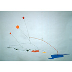 Alexander Calder in Focus
