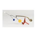 Alexander Calder: A Balancing Act