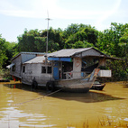 Living on Water: Floating Villages