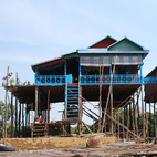 Living on Water: Stilted Villages