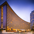 DWR and LA Conservancy Celebrates the Century Plaza Hotel