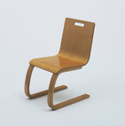 Aalto Child's Chair