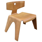 Eames Child's Chair