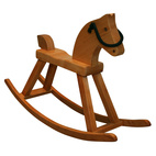 Bojesen Rocking Horse