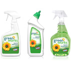 A Greener Version of Clorox Cleans Up