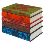 Penguin Classics New Clothbound Series