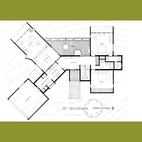 Architect Peter Cohen's Floor Plans