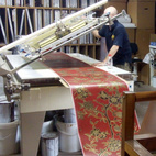 Cole & Son Factory Tour