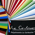 Corbusier-Approved Paint Deck