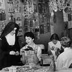 E is for Everyone: Celebrating Sister Corita