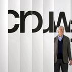 Wim Crouwel—Miami's Graphic Designer du Jour