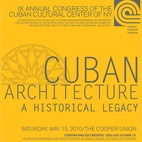 Cuban Architecture: A Historical Legacy