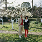Clover Lee and David Erdman