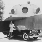 Palm Springs Modernists: Insider Stories