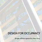 Design for Occupancy