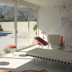 Palm Springs Modern: Wexler Steel Houses