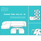 Dune Furniture Summer Sale