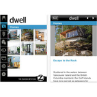 Vote for Dwell in the Webbys!
