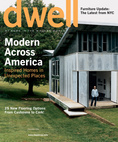 10 Issues of Modern Across America