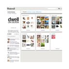 Pinterest, Meet Dwell on Design