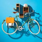 Bike Brigade: Roadster