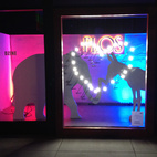 New Window Display at DZINE