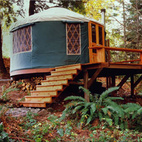 The Yurt: Ancient Dwelling, Modern Lifestyle
