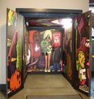 Elevator by Darrin Umboh
