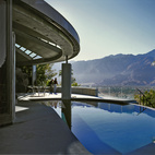 Palm Springs Modern: Photographs by Julius Shulman
