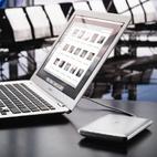 External Hard Drives Take Design Cues from Macs