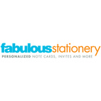 Fabulous Stationery