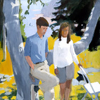 Fairfield Porter Raw: The Creative Process of an American Master