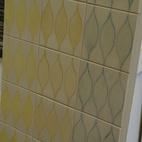 Filmore Clark: American Tile