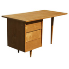 Maple Desk