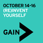 Gain: AIGA Design and Business Conference