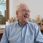 Frank Gehry Discusses Architecture and Beauty