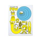 10 x 10: Dwell & Arkitip Artist Series