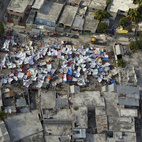 An Architecture Prof Weighs in on Haiti