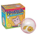 Hamusuta Happy Hamster Toy